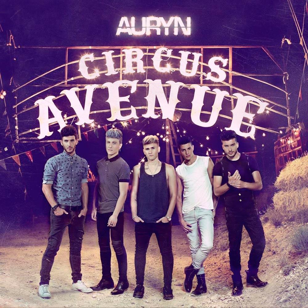 auryn_circus_avenue-portada