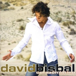 david bisbal corazon latino