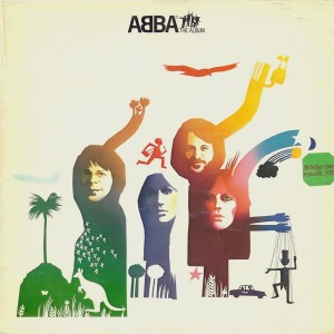 abba-thealbum