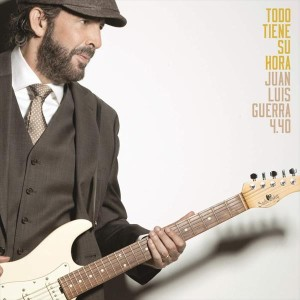 JUAN LUIS GUERRA - Todo tiene su hora (2014)