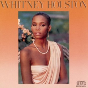 WHITNEY HOUSTON - Whitney Houston (1985)
