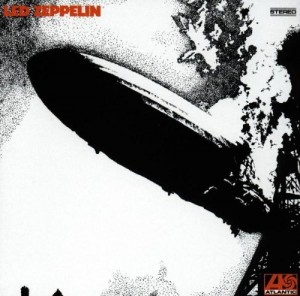 LED ZEPPELIN - Led Zeppelin I (1969)