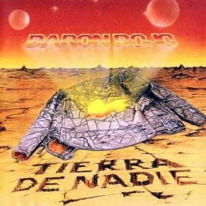 Baron Rojo - Tierra de Nadie (1987)