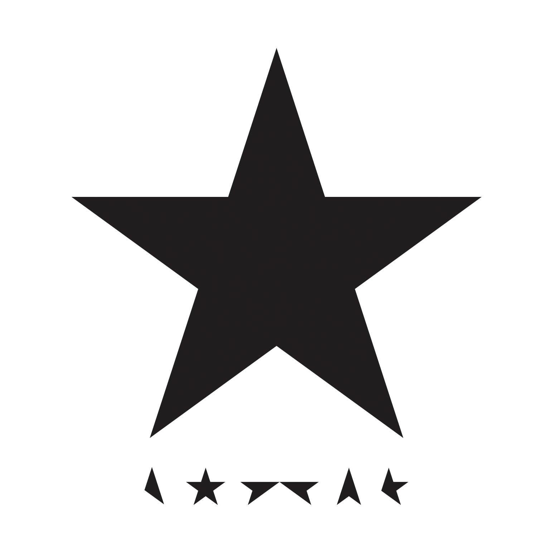 David Bowie Blackstar David Bowie