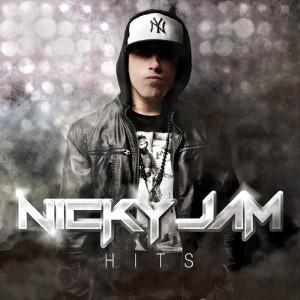 NICKY JAM - Hits (2014)