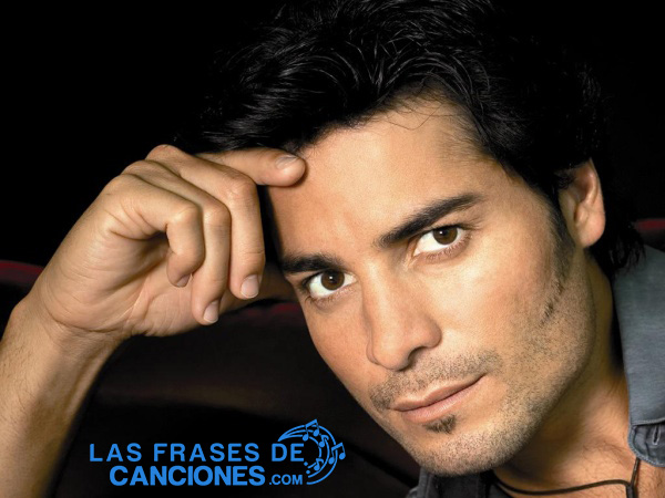 frases de chayanne